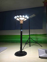 Outdoor IP68 High Lumen LED Garden Lamp Light