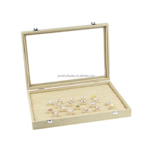 Professional Customized Jewelry Showcase Display Set Used Jewelry Display Cases Display Hotsale Jewelry Cases Wholesale