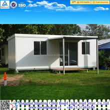 ready made prefab container homes/cheap bag check container house for sale