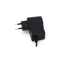 Output 5v 6v 12v power adapter on/off switching adaptor with ce approval linear 1a for PLC