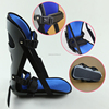 ankle foot orthosis plastic ankle fracture splint sprain stabilizer orthopedic ankle support brace