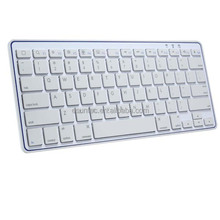 Min Bluetooth clavier pour android iPad/iPhone/Ordinateur Portable ou De Bureau, C109