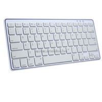 Mini Untra-thin Universal Bluetooth keyboard for android iPad/iPhone/Laptop or Desktop, C109