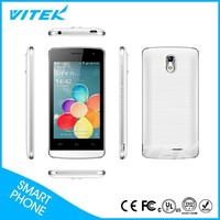 Slim Android Unlocked Smart Cell Simple Mobile Phones for Sale