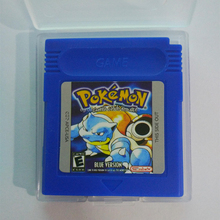 good quality pokemon game video cards for nintendo GBC
