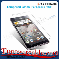 Supply Best Ultra Thin Glass Mobile Screen Protectors Guard For Lenovo K900