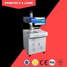 High quality Keyboard / Cup / Circular Ring / Metal 3D dynamic focusing laser marking machine for sale