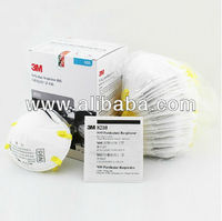 3M N95 Disposable Face Mask