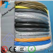 1.2mm 7*19 stainless steel Aircraft wire cable
