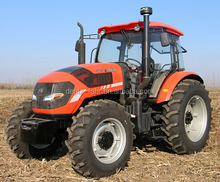 140 hp new design compact tractor