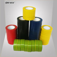 High voltage pvc insulation tape for winding wires
