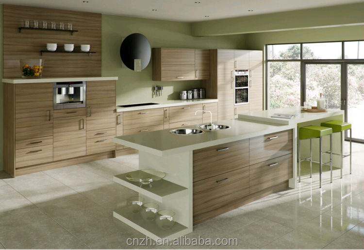 Cheap modular kitchen cabinets from china supplier