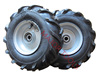 13 inch rim tractor pneumatic rubber wheel tires 13x5.00-6 for American market