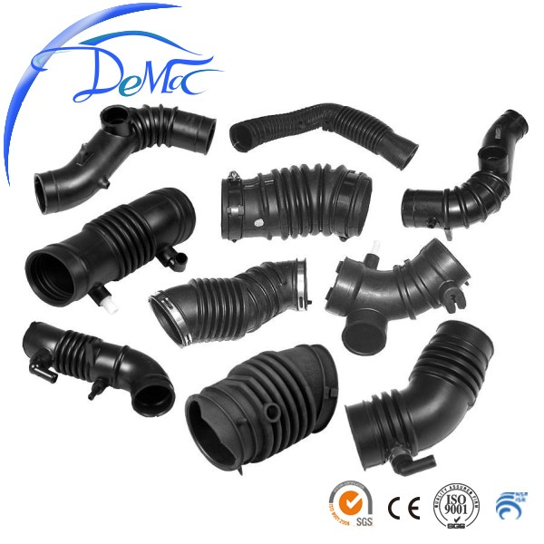 High quality reinforced epdm flexible coolant air intake hose used Land Rover car
