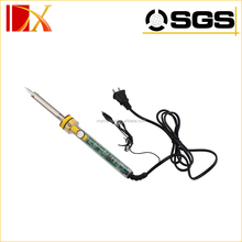 Adjustable Industrial gas kit 60w mini Electric Soldering Iron for mobile repair