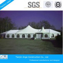 Safe reliable warehouse tent, industrial tent for tent house made in China
