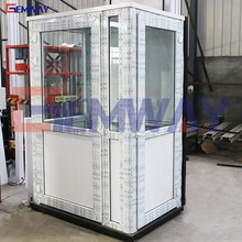 Small home elevator lifts elevator for wheelchair lifts with car