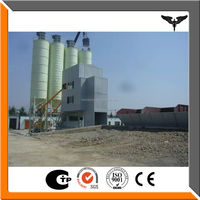 Container Concrete Batching Plant and Concrete Mixing Plant and Concrete Mixing Station