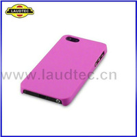 2013 Skin Rubber PC Hard Hybrid Case for iphone 5C Laudtec