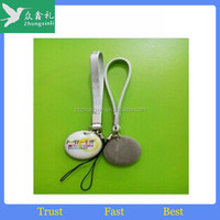 Gift Cell Phone Hanger, Lovers Mobile Decoration,Cell Phone Dust Plug Charm