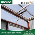 Ahouse linear actuator for window - (CE and IP66)