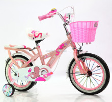 Cheap new model girl bike 12 inch 16 inch 20 inch for 3-10 years old kids