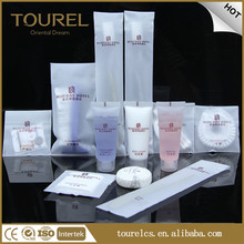 Middle China top selling brand name toiletries for high-end hotel