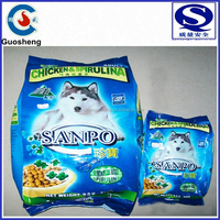 CheapestAdult Chicken Flavor Dry Dog Food Packaging Bags