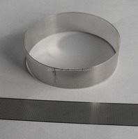 high precision stainless steel metal etching mesh