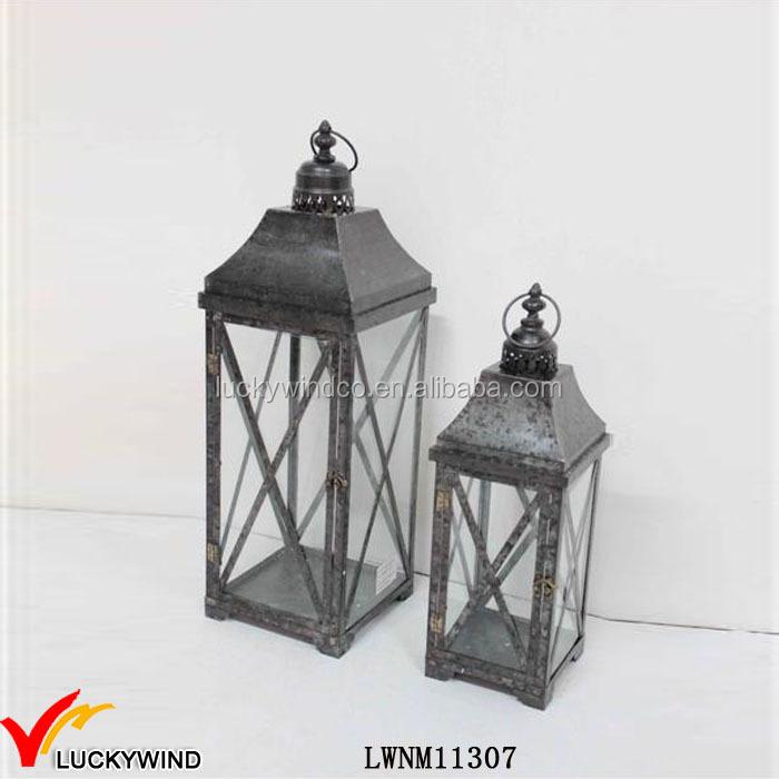 Wholesale set 2 metal decorative lantern for candle buy decorative lantern for candle - A buying guide for decorative candles ...