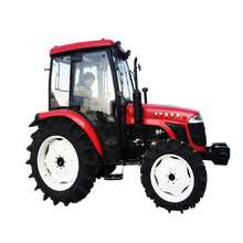 85HP agriculture machinery equipment farm tractor price with A/C Cabin/50 HP 4wd tractor and tractor 55hp 4WD farm machinery