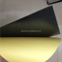 0.8mm self adhesive rigid PVC sheet for photobook making