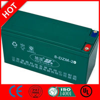 Super dry cell battery machinery latest electric bike CE ISO QS
