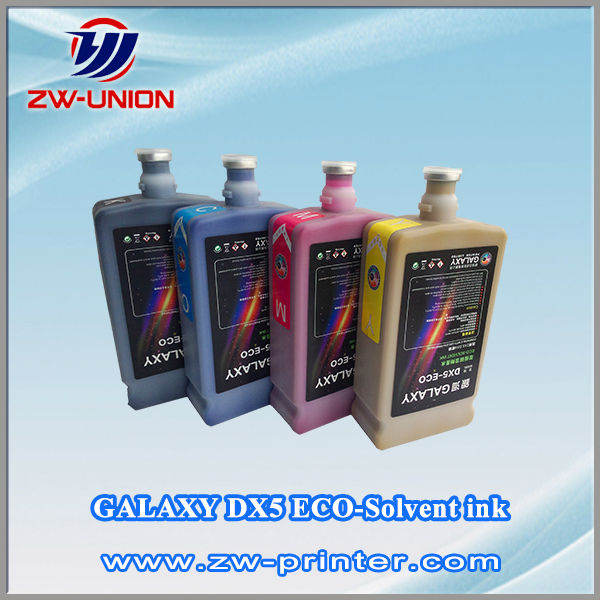 Factory direct supply Universal multifunction eco solvent ink for Ep-s on desktop flatbed printer ink