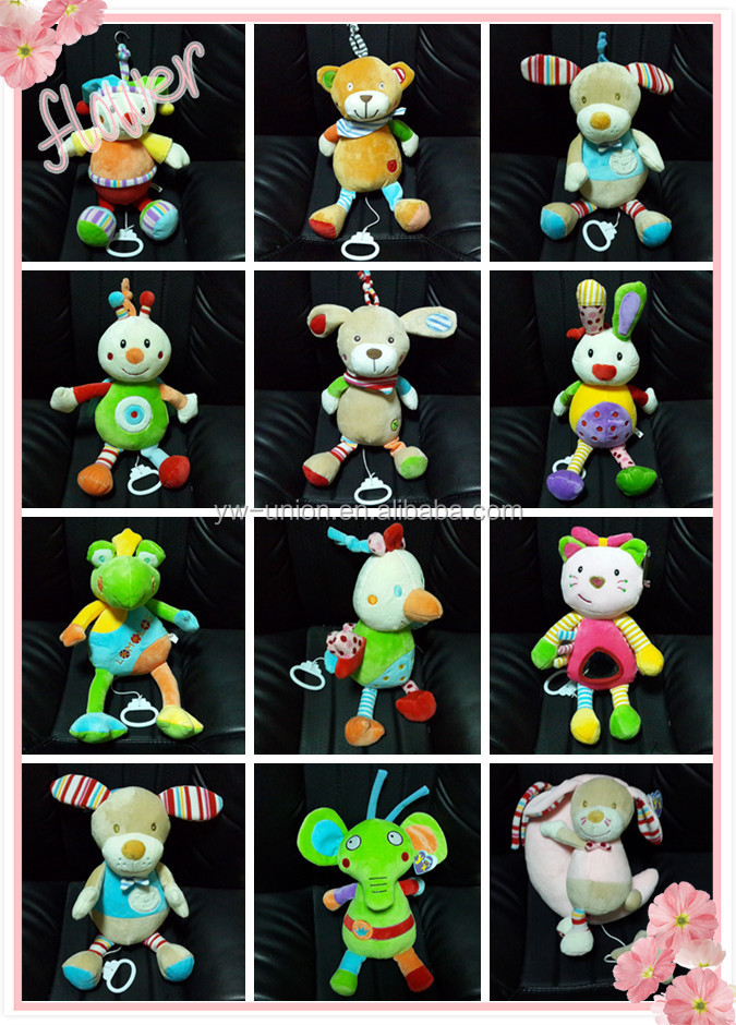20cm plush teddy bear/OEMplush toy for sale /soft toys
