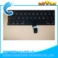 NEW For macbook Air A1370 A1369 A1466 A1465 SP Spain Spanish keyboard key