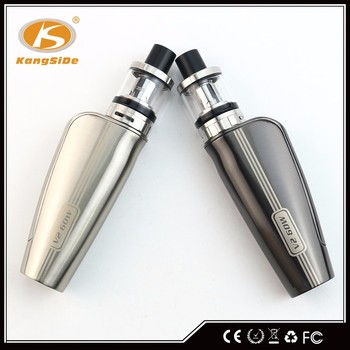 V2 VV mod kit chicken leg shape mini 60 w vape mods with factory price