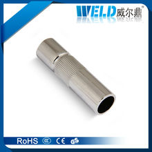 Welding Nozzle of Panasonic Type Torch P350 with ARC Welding Machine