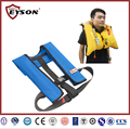 Solas approved marine fashionable automatic inflatable life jacket
