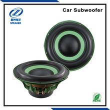 Promtional high quality vibration bass speaker speakers car subwoofer 1200w