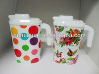 50 oz plastic water juice pitcher