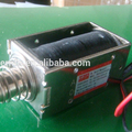 Solenoid for coffee machines, rice cookers, refrigerators, air conditioners,www.dernfu.cn