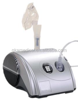 portable nebulizer machine for asthma