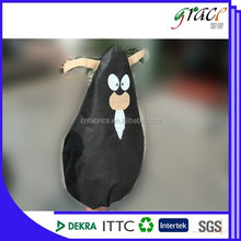 50g pp nonwoven plant cover bag Christmas tree cover bag