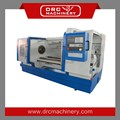 Professional Manufacturer Siemens Controller Cnc Spinning Lathe Cast Iron Machine Bed