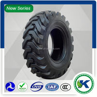 Alibaba China Bobcat Skid Steer Tire For Sale 12-16.5 Industrial