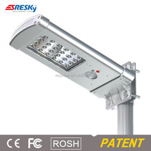 10w Prices Of Solar Street Lights In India ESL-07