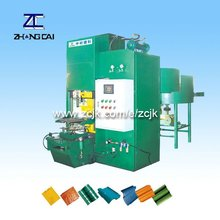 ZCJK ZCW-120 Concrete Floor Tile and Concrete Roofing Tiles Machine Manufacturers