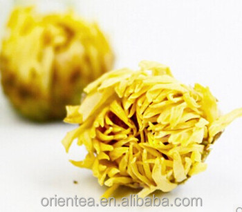 China Hangzhou Chrysanthemum Manufacturers