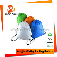 Sample Free Non Woven Dust Bags for Shoes